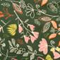 Flora and Fauna Pixie Scrub Caps - Image Variant_0