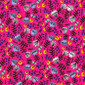 Berrylicious Poppy Scrub Caps - Image Variant_0