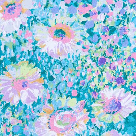Monet Masterpiece Pixie Scrub Caps
