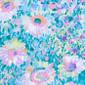 Monet Masterpiece Pixie Scrub Caps - Image Variant_0