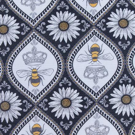 Queen Bee Pixie Surgical Caps