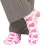 Heartbeat Compression Scrubs Socks - Image Variant_2