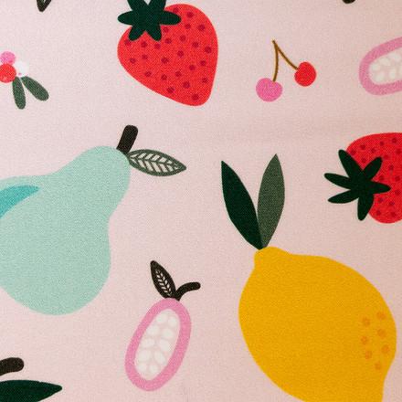 Fruits Aplenty Poppy Surgical Hats