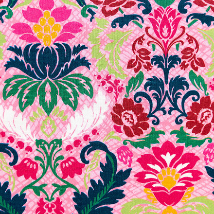 Colorful Creation Poppy Scrub Caps