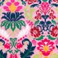 Colorful Creation Poppy Scrub Caps - Image Variant_0