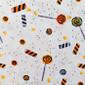 Halloween Treats Pixie Surgical Caps - Image Variant_0
