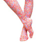 Oops-A-Paisley Compression Scrubs Socks - Image Variant_2