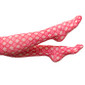 Candy Canes Compression Scrubs Socks - Image Variant_1