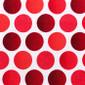 Ruby Red Christmas Poppy Scrub Cap - Image Variant_0