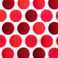 Ruby Red Christmas Pony Scrub Cap - Image Variant_0