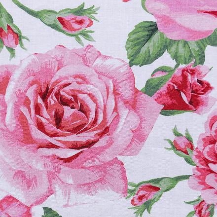 Princess Rose Pixie Surgical Scrub Cap