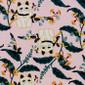 Maneki Neko Pony Surgical Caps - Image Variant_0