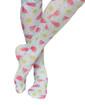 Watermelon Kiwi Splash Compression Scrubs Socks - Image Variant_2