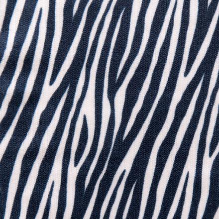 African Safari Compression Scrubs Socks