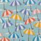 April Showers Compression Scrubs Socks - Image Variant_0