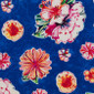 Mediterranean Sea Poppy Scrub Caps - Image Variant_0