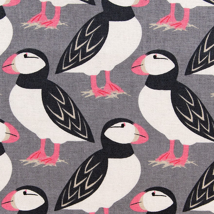 Perfect Puffins Poppy Surgical Hats