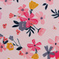 Campion Floral Pony Surgical Scrub Cap - Image Variant_0