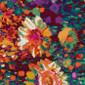Flower Market Scrub Mask - Image Variant_0