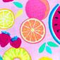 Periberri Poppy Scrub Caps - Image Variant_0