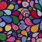 Art Splash Pixie Surgical Scrub Cap - Image Variant_0