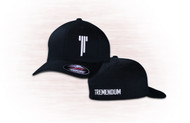 Tremendum Hat - Black