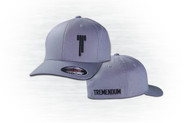 Tremendum Hat - Grey