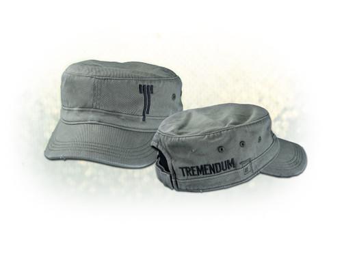 Tremendum T Symbol Fidel Hat Green
