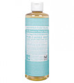 Dr Bronner's Pure-Castile Liquid Soap (Baby Mild)