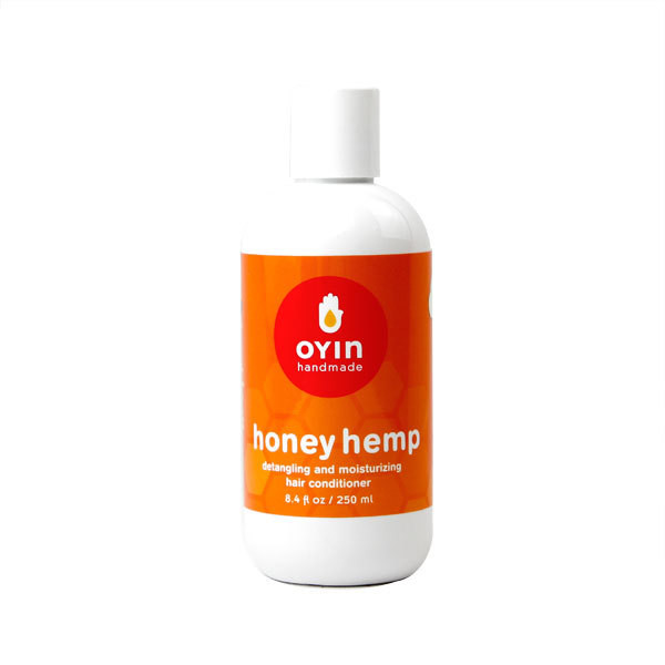 Oyin Handmade Honey Hemp Conditioner (8 4 oz)