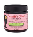 Camille Rose Naturals Ajani Growth & Shine Balm (4 oz)