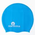 Swimma Caps - Afro Kids Midi (Turquoise)