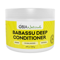 Obia Naturals Babassu Deep Conditioner (8oz)