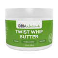Obia Naturals Twist Whip Butter (8oz)