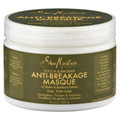 Shea Moisture Organic Yucca and Baobab Anti-Breakage Masque