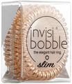 Invisibobble-SLIM the elegant hair ring (Bronze Me Pretty)