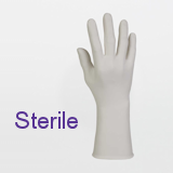 Gloves (Sterile)