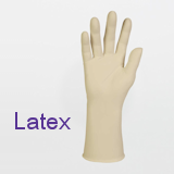 Gloves (Latex)