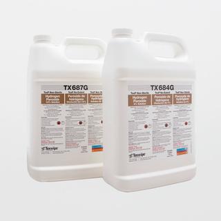 TX687G TexP 7.5% Hydrogen Peroxide RTU Solution (1 Gallon)
