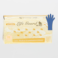Latex Examination Gloves 1240 (High Risk, 14 Mil)