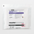 """TX3280 Sterile AlphaSat10 12"""" x 12"""" Polyester Wiper Pre-Wetted 70% IPA 30% WFI"""