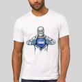 Captain Clean Tee Shirt