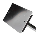 "TX7116 TexMop 12"" Stainless Steel Head for 12"" x 12"" Wipers"