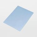 "Texwipe TX5862 TexWrite Light-Weight 8.5"" x 11"" Blue Cleanroom Paper"