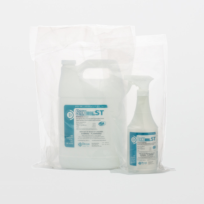 Sanihol ST 8116 Sterile 70% Denatured Ethanol Solution (16 oz )