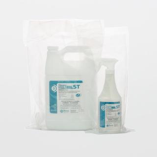 Sanihol ST 8101 Sterile 70% Denatured Ethanol Solution (1 Gallon)