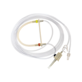 TrueCare PharmAssist Compatible Solution Transfer Tubing