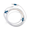 TrueCare Pharmacy Transfer Tubing with Large Bore MLL