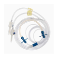 TrueCare Bifurcated Pharmacy Transfer Tubing