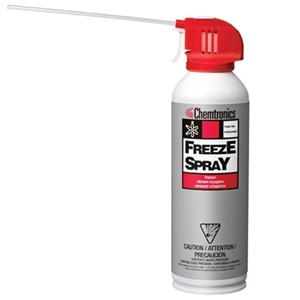 Chemtronics ES1052 Freeze Spray (283g / 10oz)
